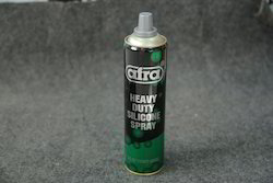 Afra Silicone Spray