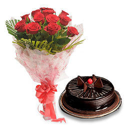 Flowers and Cake Delivery Services