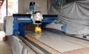 Stone Polishing Machine, For Industrial, Model Type: Hbp 450p-4b