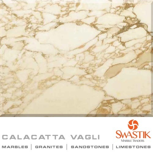 Calacatta Vagli Marble At Rs 350 Square Feet S Marble