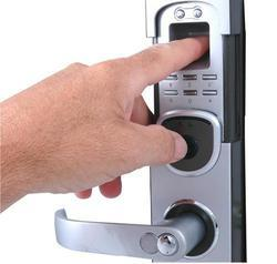 Access Control System Repairing service
