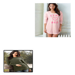 Long T Shirt for Girls