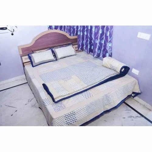 Designer Bed Dohar at Rs 500 /piece | Bed Quilts | ID: 8964246648 : designer bed quilts - Adamdwight.com