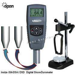 Digital Shore Durometer