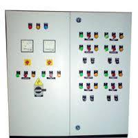Waste Water Treatment Panel