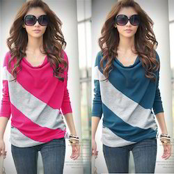 Ladies Fashion Shirts