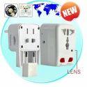 Spy Socket Camera Plug N Play