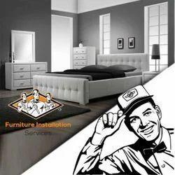 Installation Of Bedroom Furniture