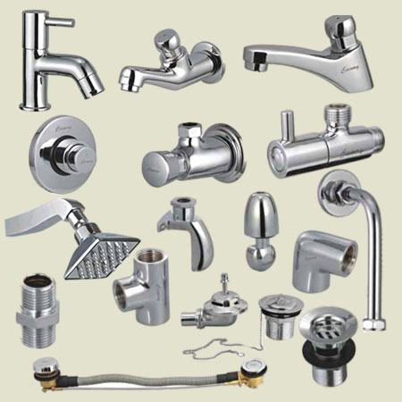 Jaquar Cp Fittings Jaquar Taps Wholesaler Trader From Ludhiana