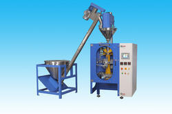 Vertical Form Fill Sealing Machine (VFFS)