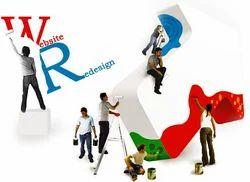 2-3 Weeks 7 Website Redesigning Services