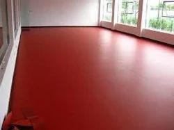 Decorative PVC Flooring