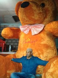 Teddy Bear 10 Ft