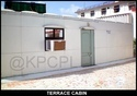 GRP Portable Office Cabin