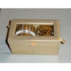 Golden Pillar Gift Set