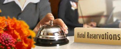 hotel rental