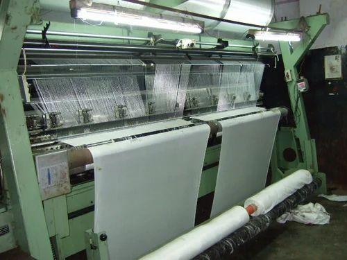 Image result for Warp Knitting Machine