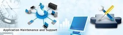 Application Maintenance And Support