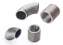 Mild Steel Forged Fitting