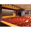 Auditorium Acoustics