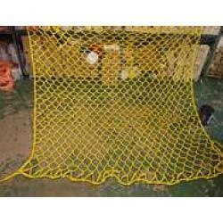 Metro Safety Net-Cargo Net - 1706