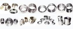 Stainless Steel Collar 321