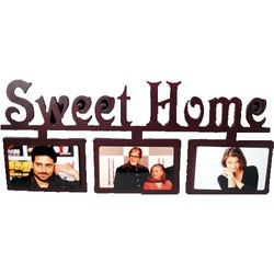 Sweet Home Frame