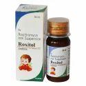 Roxithromycin 30 ML Oral Suspension