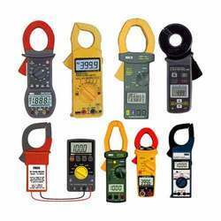 Clamp-On-Meter Calibration Services