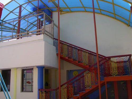 Interior Contractor