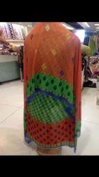 Ethnic Printed Suit