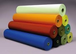 Colored Coating Fabric