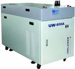 UW-600A Laser Welding Machine