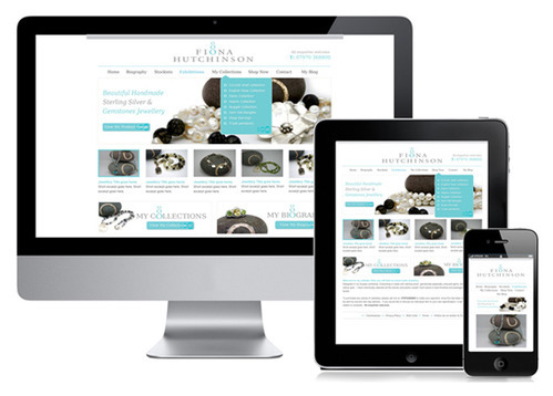 Mobile Templates Service and Responsive Website Templates Service ...