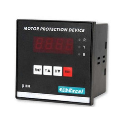 LEDX Motor Protection Relays