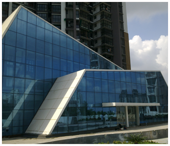 Facade Systems - View Specifications & Details of Facade Access