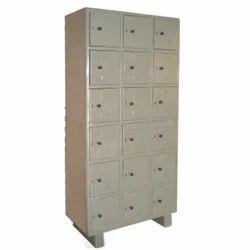 Harihar Steel CRCA Sheet Staff Cabinet Locker