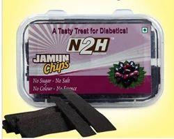 Jamun Chips