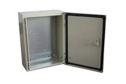 Control Panel Enclosure Box