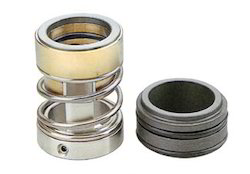 Mechanical Seals for Textile Dyeing Machines
