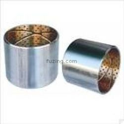 Self Lubricating Teflon Bushes