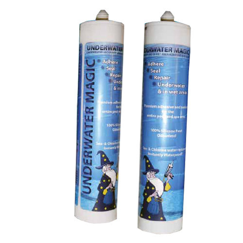Underwater Magic Packaging Size 290ml