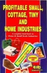 Small Scale Industries Books
