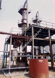 Acrylic Scrap Recycling Plant