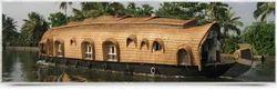 Kerala Houseboat Cruise Package