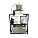 Vortex Flow Apparatus