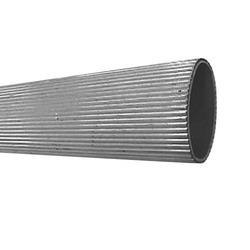 Fluted Round Tubes