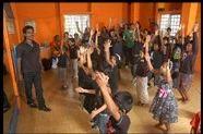 Western Dance Training Service