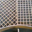 MS Intermesh Profile Grating