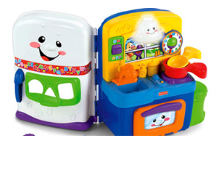 Vtech Light N Learn Spinning Top Fisher Price Laugh Service Provider From Gurgaon